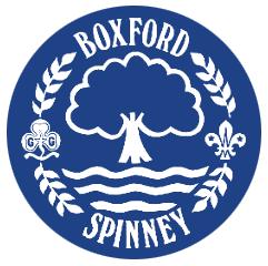 Boxford Spinney